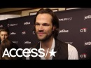Jared Padalecki On What Supernaturals Scooby-Doo Episode Means To Him Access