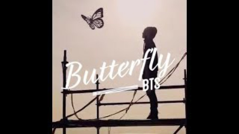 BTS - BUTTERFLY / COVER BY MIRA
