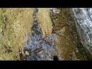 Джермук. Армения. Водопад Волосы русалки