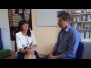 интервью с врачом высшей категории Кириенковым Г В