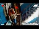 Спас девушку от психа с топором. Побег от маньяка на заброшке