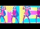 AMV Аниме клип - Ультрамариновые танцы
