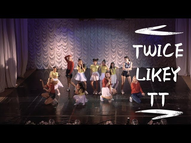 TWICE - TT LIKEY mix dance cover by Dreamy feat Female Monsters