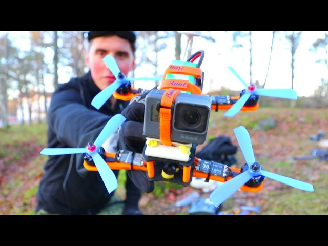 3D Printed Drone Propellers - Will It Work?
