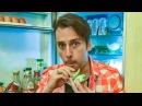 Максим Галкин рассмешил роликом про ночное обжорство