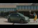 Fiat 500 S - funny commercial
