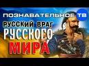Как делают незалежну Украину 1 Русский противник русского мира Познавательное ТВ Елена Гоголь