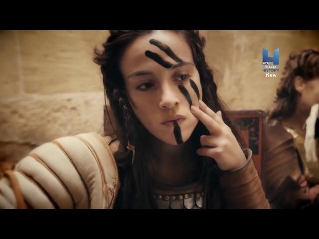 Женщины-воины (Воительницы) Амазонки HD
