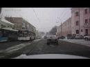 Відео доказ причини аварії біля Бастилії 27 02 18