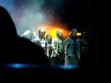 QUEEN - Musical WWRY - Bohemian Rhapsody (London 9.6.2010)