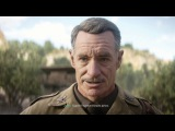 Call of Duty: WWII Episode 4 : УСО, обзор игры без слов (COD WW2 Multiplayer Gameplay)