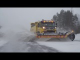 Arctic Machine Oy - Two lanes with one drive - AM 4600 LPC and AM SHJ 222 J
