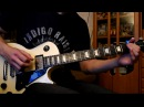 Opeth The Leper Affinity cover