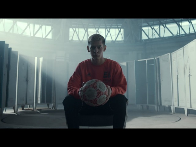 Adidas football. TangoLeague - твоя тусовка