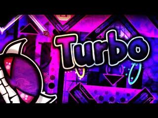 Turbo by LazerBlitz — Geometry Dash
