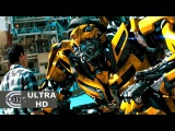 Autobots Exiled 'There is No Plan' Scene Transformers Dark of the Moon (2011) CLIP