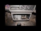 Химчистка Volkswagen Transporter T4 (2)
