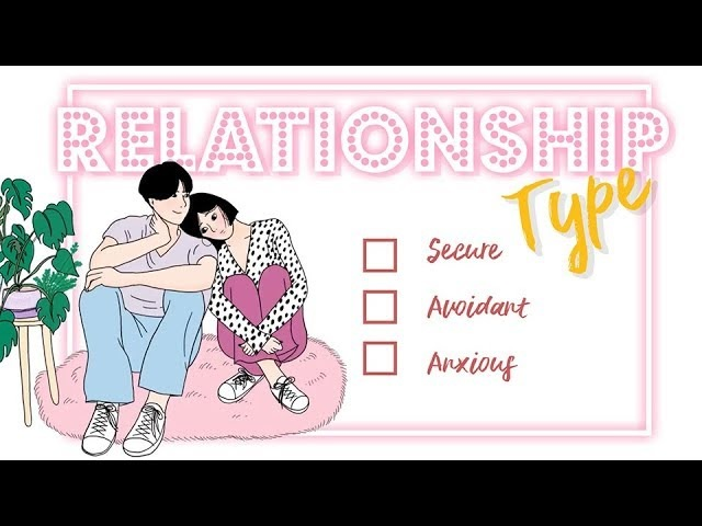 Which Relationship Type are You?