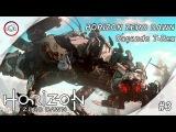 HORIZON ZERO DAWN - CA