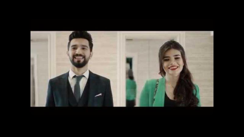 Ehmed Mustafayev - Sevdiyim xanim (Official Music Video) 2018