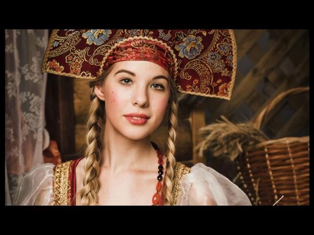 Терский казачий хор - Ойся ты ойся (russian folk song)