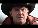 Yellowstone Trailer Season 1 (2018) Kevin Costner Series