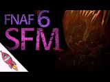 [SFM] FNAF 6 Pizzeria Simulator Song | Wicked Sister Part 2 | Rockit Gaming