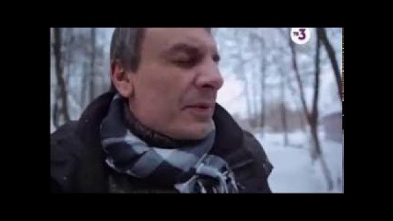 Мистические истории: Знаки судьбы, Дом-ловушка. Эллеонора Ладыченко в главной ро...