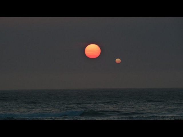 Planet X Nibiru Gets Closer -Years of Chaos to Come as U S and Russia Make Preparations