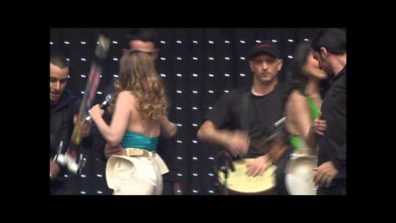 PaolaChiara - Amiche Per l'Abruzzo Performance