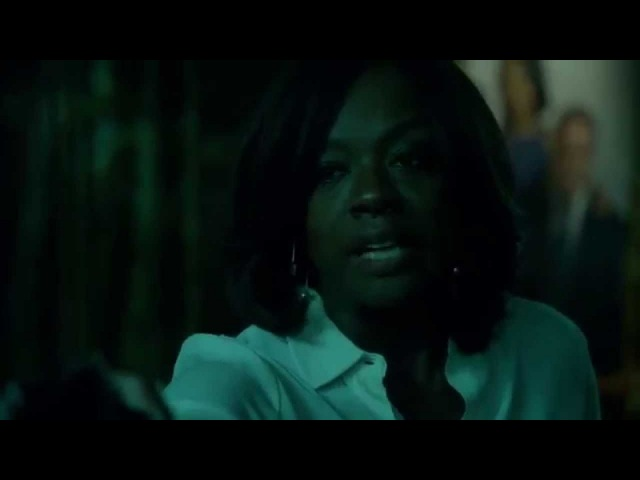 Annalise's Shooter Is Revealed - How To Get Away With Murder