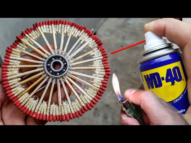 3 EPIC Fun Tricks Life Hacks with Matches