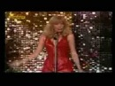 Amanda Lear - Red Tape (Aplauso, Spanish TV)