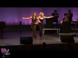 Lori Alan Elaine Hendrix What A Pair! 2013