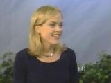 Elaine Hendrix - Eyewitness News Sunday Morning
