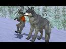 СИМУЛЯТОР МАЛЕНЬКОГО ПИТОМЦА 3 ВОЛЧАТА Симулятор Жизни Зверей про котят лис и собак ПУРУМЧАТА