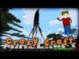 Играем с модами Сумашетшие Ухожу с дерева! Приключения! #5