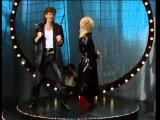 Laban - Kold som is (Danish TV) Love In Siberia HQ Video