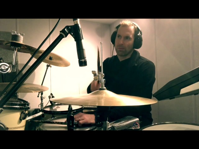 Perfect Drum track by Petr Cech