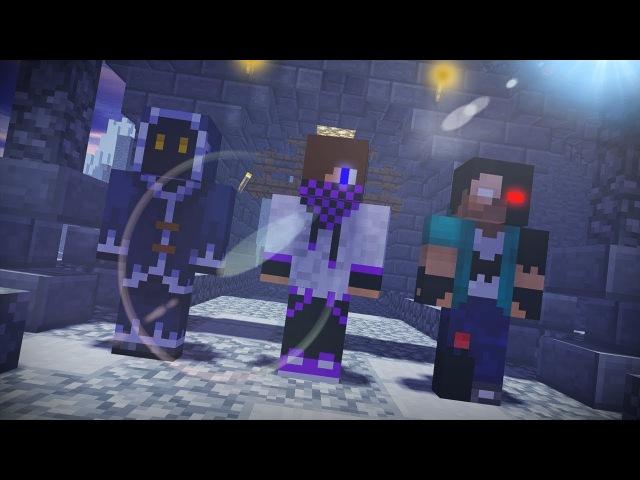 Herobrine Life 10 - Minecraft Animations
