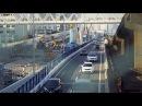 Платные скоростные дороги в Японии. Особенности строительства дорог в Японии для Drom