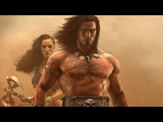 Conan Exiles   Перевод   Субтитры