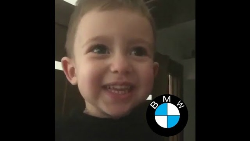 Типичный фанат BMW