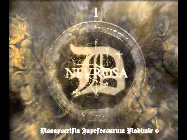 Dissapocrifia - Nevrosa N.1