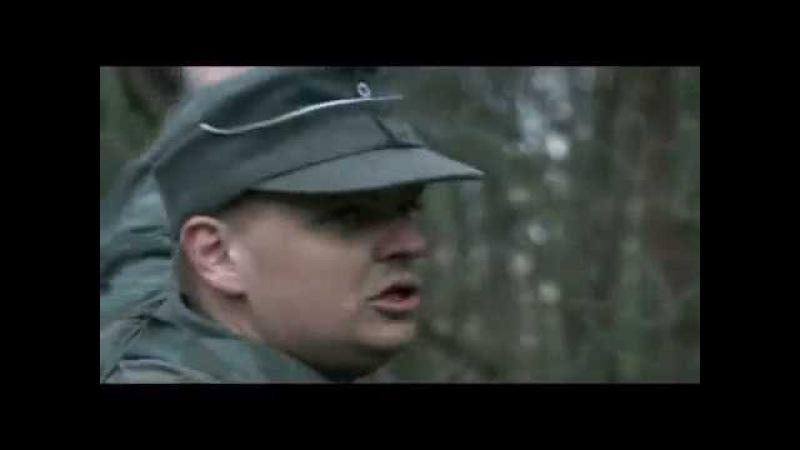 Лейтенант Одер - операция Багратион