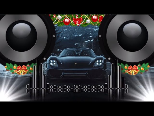 Carol Of The Bells (Goblins from Mars Trap Remix) [Bass Boosted]