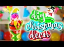 HOW TO MAKE SANTA CLAUS ! DIY Easy Toohee GIFTS For Friends and Family! 5 - SANTA CLAUS
