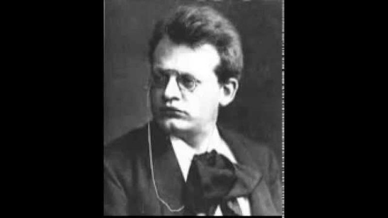 M. Reger - 8 Variationen und Fuge über ein Thema von Mozart Op. 132
