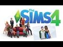 The Sims 4 Семейное прохождение семейной игры для семейного просмотра Дикий ржач