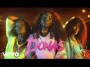 Donas - Suar (Videoclipe)